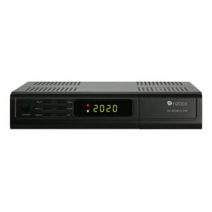 Rebox - RE-2020 HD
