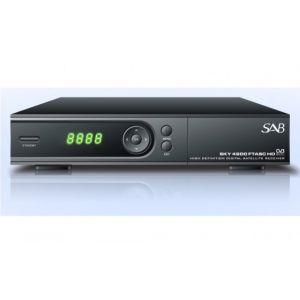 SAB - Sky 4900 HD FTASC (S806)