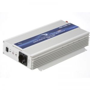 Samlex PST-100S-12E omvormer - 1.000W