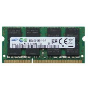 Samsung 8GB DDR3 PC 12800S geheugen (laptop)