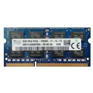 SKhynix 8GB PC3L 12800S Laptop Geheugen