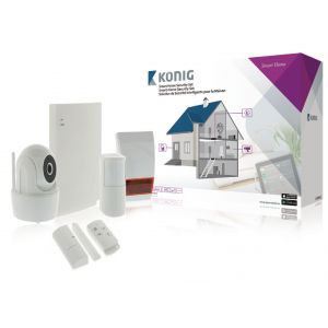 Complete Smart Home Set