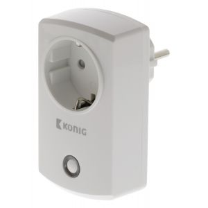 Smart Home Plug-In Stopcontact