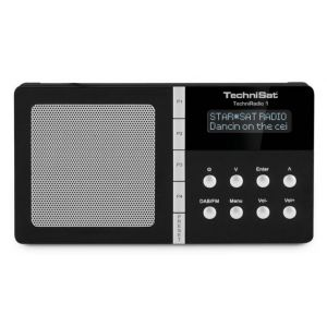 TechniSat DAB+ TechniRadio 1