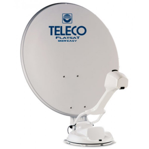 Teleco Flatsat Easy Skew 85cm