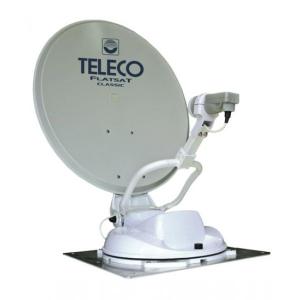 Teleco Flatsat Classic Easy 65 cm