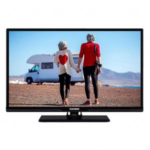 Telefunken XH24D401V LED Smart TV 24 Inch