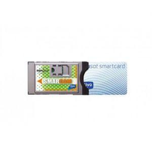 Tivusat Kit CAM + Smartcard