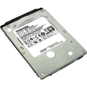 Toshiba 500GB - 2.5inch - 5400RPM - SATA3