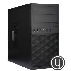 Intel i7 Allround Gamer PC