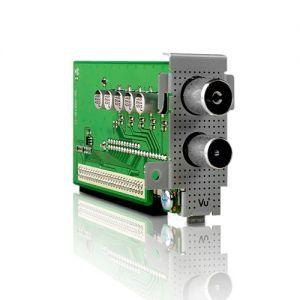 VU+ DVB-C/T/T2 - Dual Tuner PnP insteektuner