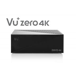 VU + Zero 4K