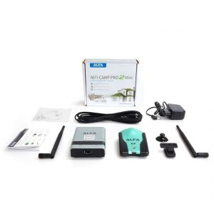 Alfa Network Camp Pro 2 Mini - indoor set