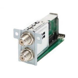 Xsarius Fusion DVB-DUAL-C tuner - Fusion Series