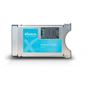 Xsarius Twincam Module
