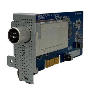 VU+ DVB-T2 Dual Tuner - 4K Series
