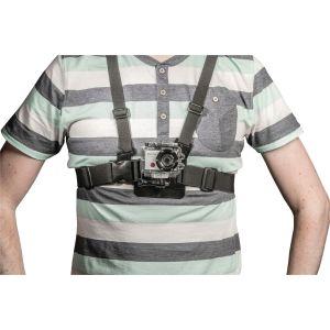 Action Camera Bevestigingskit Borstkas