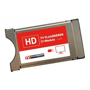 M7 CAM 701 TV Vlaanderen Module