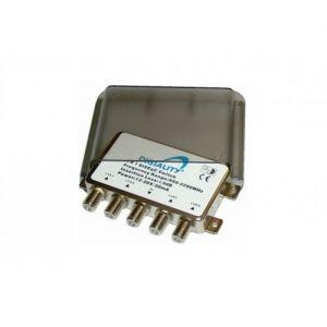 Maximum DiSEqC Switch 4/1