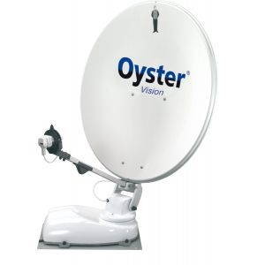 Oyster 85 Vision II