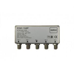 Venton DiSEqC Switch Premium Line 418P