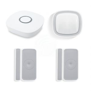AMIKO Smart Home Startersset Control 1