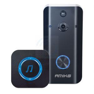Amiko HD deurbel