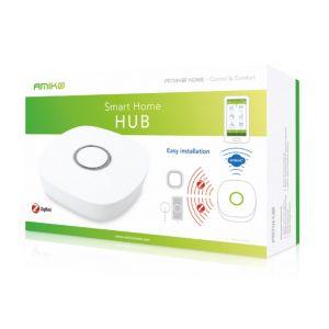AMIKO Smart Home gateway (hub)