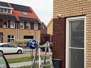 camerabeveiliging Zoetermeer