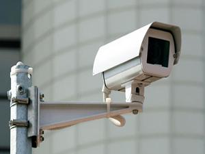 Camera installatie service