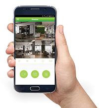 amiko home app