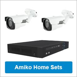 Amiko Home Sets
