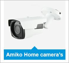 Amiko camera's