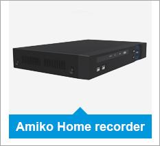Amiko recorders