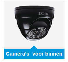 Binnen Camera's