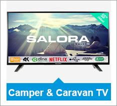 Camper Caravan TV