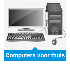 Computers thuis