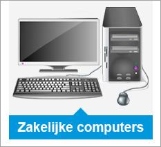 Zakelijke computers