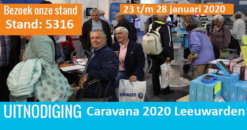 Caravana 2020