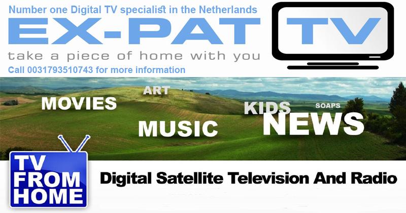 Expat TV