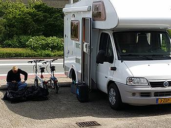 Fiets mee! Ontdek de mooie omgeving van Zoetermeer