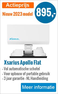 Xsarius Snipe 2