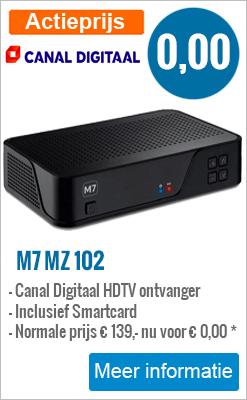 M7 MZ 101