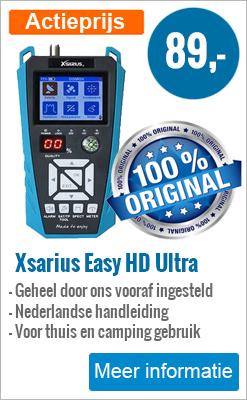 Xsarius Satmeter
