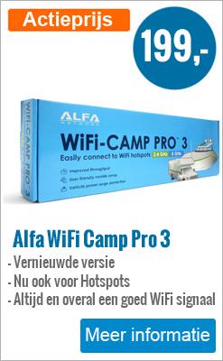 Alfa Camp Pro 2