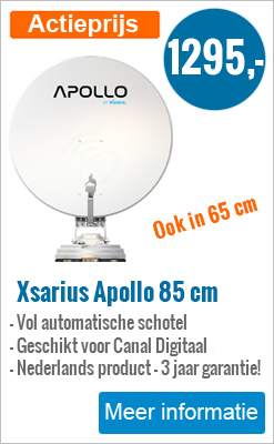 Xsarius Apollo